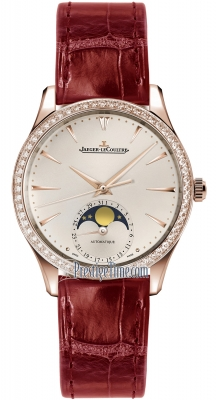 Jaeger LeCoultre Master Ultra Thin Moon 34mm 1252501
